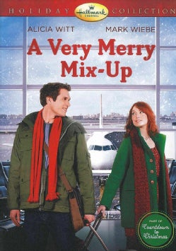 A Very Merry Mix Up (DVD)