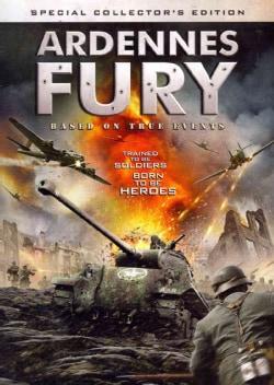 Ardennes Fury (DVD)