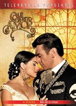 Que Bonito Amor (DVD)