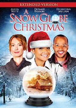 A Snow Globe Christmas (DVD)