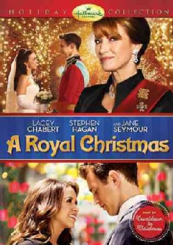 A Royal Christmas (DVD)