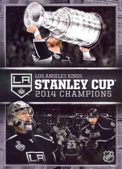 2014 Stanley Cup Champions (DVD)