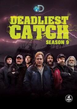 Deadliest Catch: Season 9 (DVD)