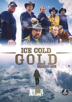 Ice Cold Gold: Season 1 (DVD)