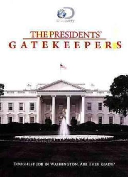The Presidents' Gatekeepers (DVD)