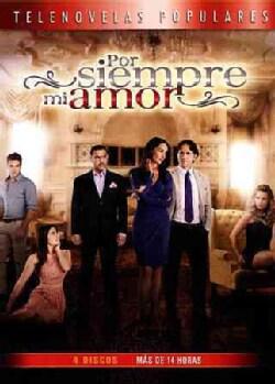 Por Siempre Mi Amor (DVD)