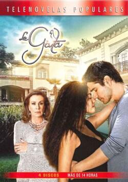 La Gata (DVD)