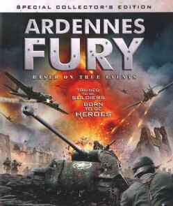 Ardennes Fury (Blu-ray Disc)