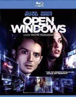 Open Windows (Blu-ray Disc)