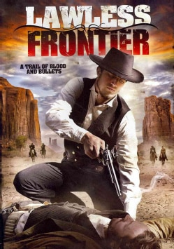 Lawless Frontier (DVD)