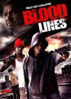 Blood Lines (DVD)