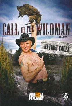Call Of The Wildman: Season 4 (DVD)