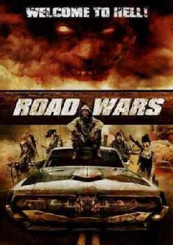 Road Wars (DVD)