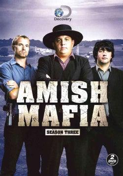 Amish Mafia: Season Three (DVD)