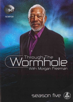 Through The Wormhole: Season 5 (DVD)