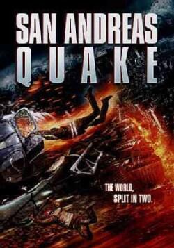 San Andreas Quake (DVD)