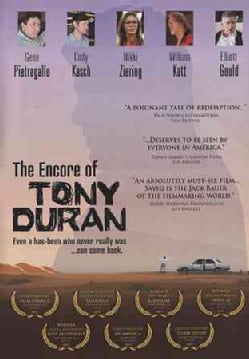 The Encore Of Tony Duran (DVD)