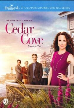 Cedar Cove: Season 2 (DVD)
