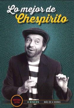Lo Mejor De Chespirito (DVD)