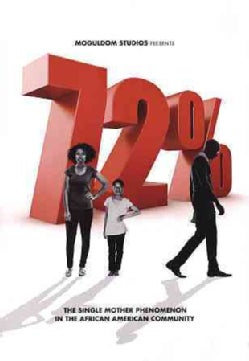 72%: A Baby Mama Crisis (DVD)