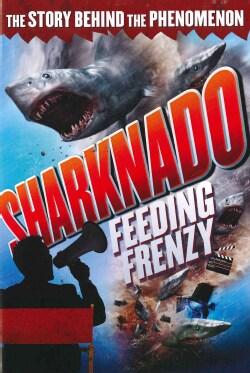 Sharknado: Feeding Frenzy (DVD)