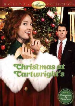 Christmas At Cartwright's (DVD)