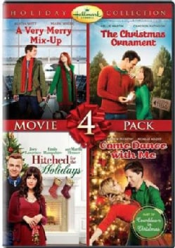 Hallmark Holiday Collection 4-Pack Vol. 6 (DVD)