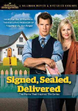 Signed Sealed Delivered (DVD)
