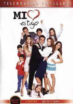 Mi Corazon Es Tuyo (DVD)