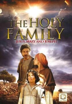 The Holy Family: Jesus, Mary And Joseph (DVD)