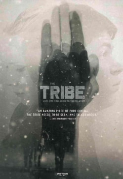 The Tribe (DVD)