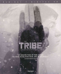 The Tribe (Blu-ray Disc)