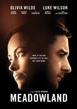 Meadowland (DVD)
