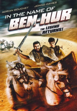 In The Name Of Ben-Hur (DVD)