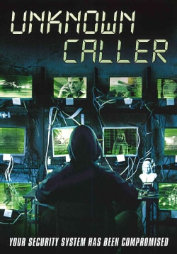 Unknown Caller (DVD)