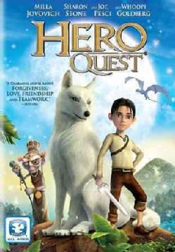 Hero Quest (DVD)