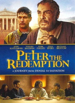 Peter: The Redemption (DVD)