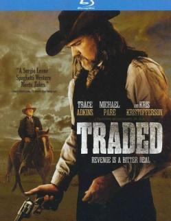 Traded (Blu-ray Disc)