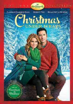 Christmas Under Wraps (DVD)
