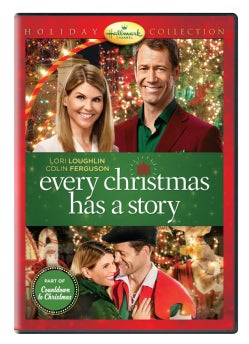 Every Christmas Has A Story (DVD)