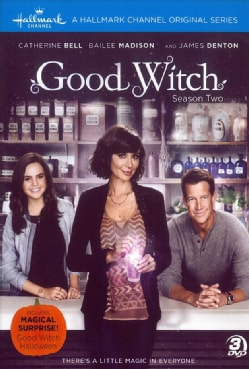 Good Witch: Season 2 (DVD)