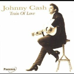 Johnny Cash - Train of Love: Vol. 1