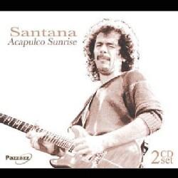 Santana - Acapulco Sunrise