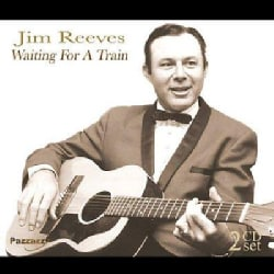Jim Reeves - Waiting for a Train