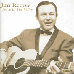 Jim Reeves - Peace in the Valley