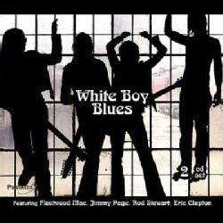 Various - White Boy Blues