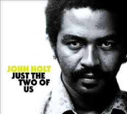 John Holt - Just the Two of Us