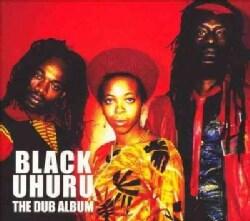 Black Uhuru - Dub Album