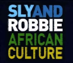 Sly & Robbie - African Culture