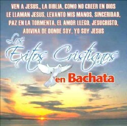Various - Exitos Cristianos En Bachata